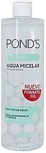 Parfums et Produits cosmétiques Eau micellaire - Pond's Micellar Water