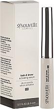Parfums et Produits cosmétiques Sérum activateur de croissance pour cils et sourcils - Synouvelle Cosmectics Lash & Brow Activating Serum 2.0