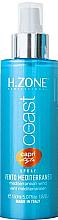 Parfums et Produits cosmétiques Spray pour cheveux à effet vague de plage - H.Zone Capri Style Spray