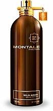 Parfums et Produits cosmétiques Montale Wild Aoud - Eau de Parfum