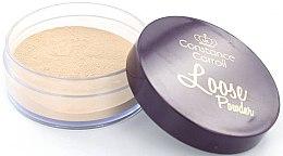Parfums et Produits cosmétiques Poudre libre pour visage - Constance Carroll Loose Powder