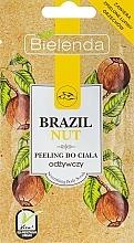 Parfums et Produits cosmétiques Gommage à la noix du Brésil pour corps - Bielenda Brazil Nut Peeling