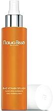 Parfums et Produits cosmétiques Lotion en spray tonifiante à la vitamine C pour visage et corps - Natura Bisse C+C Vitamin Splash