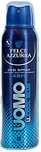 Parfums et Produits cosmétiques Déodorant spray - Felce Azzurra Deo Cool Blue