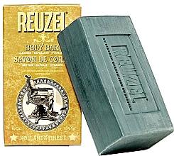 Parfums et Produits cosmétiques Savon à la menthe pour corps - Reuzel Body Bar Soap
