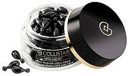 Parfums et Produits cosmétiques Perles précieuses pour visage et cou - Collistar Nero Sublime Precious Pearls Face And Neck