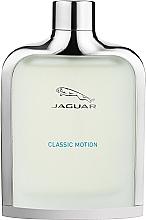 Parfums et Produits cosmétiques Jaguar Classic Motion - Eau de Toilette