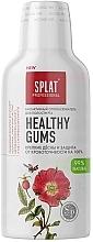Parfums et Produits cosmétiques Bain de bouche antibactérien et anti-saignements - SPLAT Healthy Gums