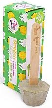 Parfums et Produits cosmétiques Dentifrice solide Sauge et Citron - Lamazuna Lemon & Sage Solid Toothpaste