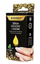 Parfums et Produits cosmétiques Sérum à l'huile pour ongles et cuticules - Kosmed Serum Oil J'Adore