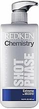 Parfums et Produits cosmétiques Soin régénérant aux céramides pour les cheveux - Redken Chemistry System Extreme Shot Phase