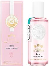 Parfums et Produits cosmétiques Roger & Gallet Rose Mignonnerie - Eau de Cologne