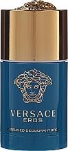 Parfums et Produits cosmétiques Versace Eros - Déodorant stick parfumé