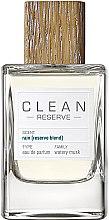 Parfums et Produits cosmétiques Clean Reserve Rain Blend - Eau de Parfum