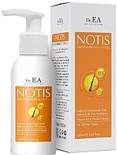 Parfums et Produits cosmétiques Shampooing à la vitamine B5 - Dr.EA Notis Anti-Dandruff Shampoo