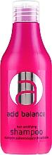 Parfums et Produits cosmétiques Shampooing acidifiant équilibrant - Stapiz Acidifying Acid Balance Shampoo