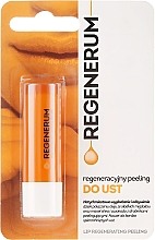 Parfums et Produits cosmétiques Gommage lèvres régénérant - Aflofarm Regenerum Lip Peeling