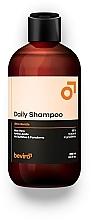 Parfums et Produits cosmétiques Shampooing à l'aloe vera - Beviro Daily Shampoo