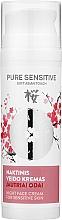 Parfums et Produits cosmétiques Crème de nuit à l'extrait de sakura - Green Feel`s Pure Sensitive Night Face Cream