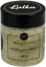 Parfums et Produits cosmétiques Gommage au thé vert pour corps - Lalka