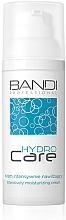 Parfums et Produits cosmétiques Crème de jour et nuit à l'acide hyaluronique - Bandi Professional Hydro Care Intensive Moisturizing Cream