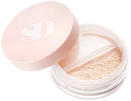 Parfums et Produits cosmétiques Poudre de fixation pour visage - SkinDivision Set&Go Translucent Setting Powder