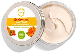 Parfums et Produits cosmétiques Baume hydratant pour corps - Yamuna Marigold Balm With Comfrey Root Extract