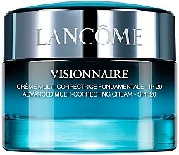Parfums et Produits cosmétiques Crème multi-correctrice fondamentale pour visage - Lancome Visionnaire Advanced Multi-Correcting Cream SPF 20