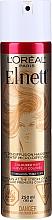 Parfums et Produits cosmétiques Laque cheveux, fixation forte - L'Oreal Paris Elnett Color Treated Hair