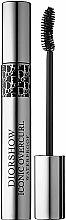Parfums et Produits cosmétiques Mascara volume et courbe waterproof - Dior Diorshow Iconic Overcurl Waterproof