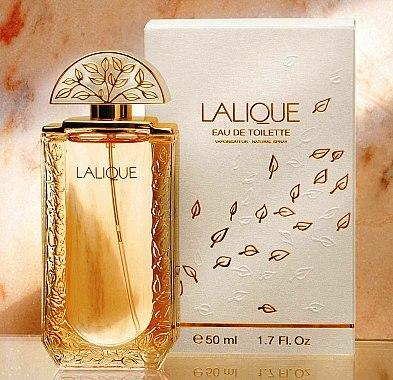 Lalique Eau de Toilette - Eau de Toilette — Photo N3