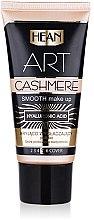 Parfums et Produits cosmétiques Fond de teint - Hean Make Up Art Cashmere