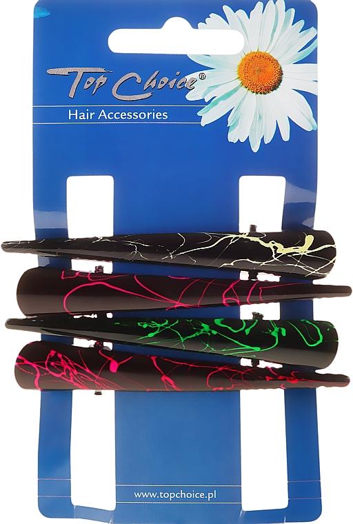 Barrettes à cheveux, 25082 - Top Choice