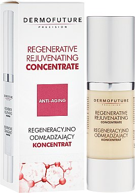 Concentré régénérant et rajeunissant - DermoFuture Regenerative Rejuvenating Concentrate