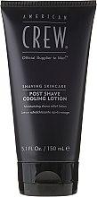 Parfums et Produits cosmétiques Lotion rafraîchissante après-rasage - American Crew Post Shave Cooling Lotion
