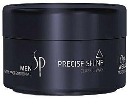 Parfums et Produits cosmétiques Cire coiffante - Wella SP Men Precise Shine Classic Wax
