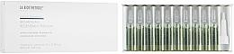Parfums et Produits cosmétiques Sérum anti-chute de cheveux en capsules - La Biosthetique Bio-Fanelan Regenerant Premium