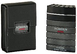 Parfums et Produits cosmétiques Linn Young Homerun Sport - Eau de Toilette