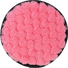 Parfums et Produits cosmétiques Éponge démaquillante réutilisable, rose - Lash Brow