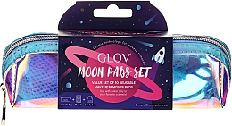 Parfums et Produits cosmétiques Disques démaquillants réutilisables, 10pcs - Glov Moon Pads Set