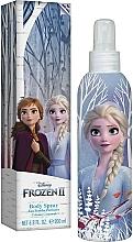 Parfums et Produits cosmétiques Air-Val International Disney Frozen II - Brume parfumée pour corps