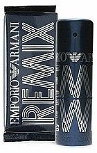 Parfums et Produits cosmétiques Giorgio Armani Emporio Armani Remix for Him - Eau de toilette