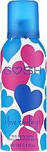 Parfums et Produits cosmétiques Déodorant spray pour corps - Gosh I Love Smiling Deo Body Spray