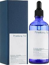 Parfums et Produits cosmétiques Ampoule à l'extrait de racines de coptis japonica pour visage - Pyunkang Yul Moisture Ampoule