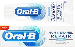 Parfums et Produits cosmétiques Dentifrice - Oral-B Professional Gum & Enamel Repair Original
