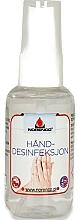 Parfums et Produits cosmétiques Spray désinfectant pour mains - Norenco