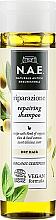 Parfums et Produits cosmétiques Shampooing à l'extrait d'aloe vera, basilic et olive - N.A.E. Repairing Shampoo