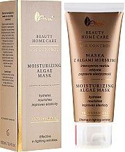 Parfums et Produits cosmétiques Masque aux algues marines pour visage - Ava Laboratorium Beauty Home Care Moisturizing Algae Mask