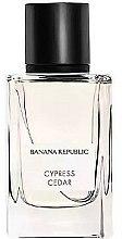 Parfums et Produits cosmétiques Banana Republic Cypress Cedar - Eau de Parfum