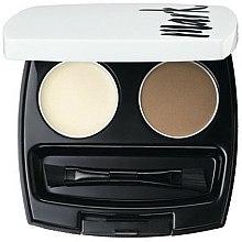 Parfums et Produits cosmétiques Palette sourcils - Avon Mark Eyebrow Kit